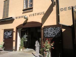 Mimmis Visthus